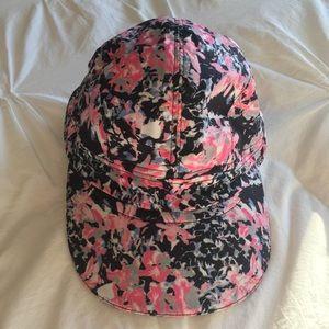 Lululemon Floral Hat